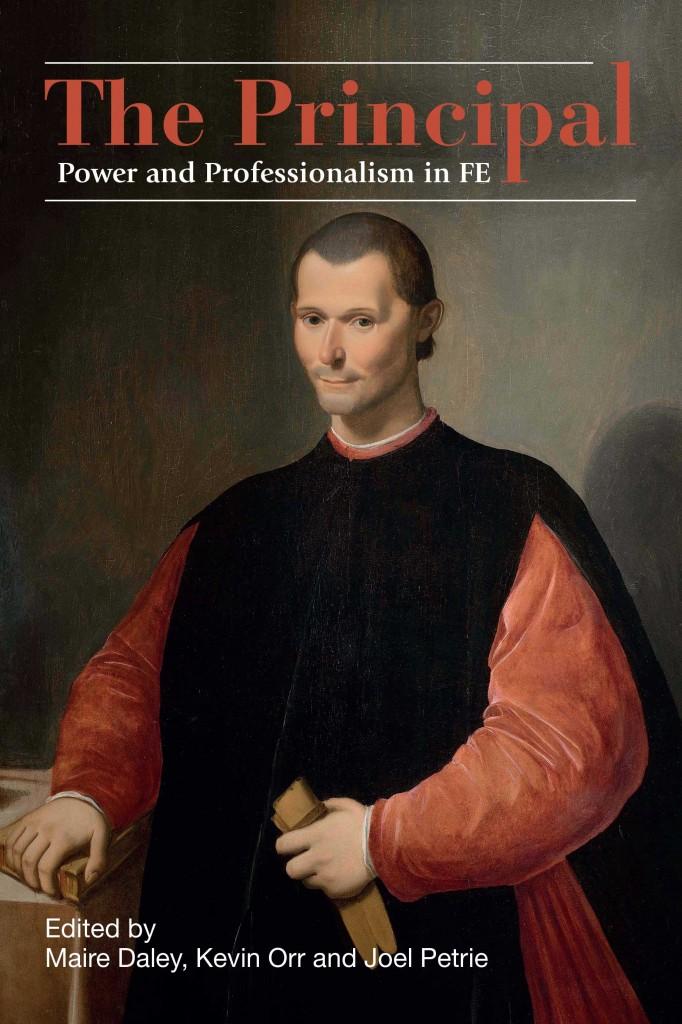 Principal Cover