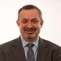 Ali Hadawi CBE